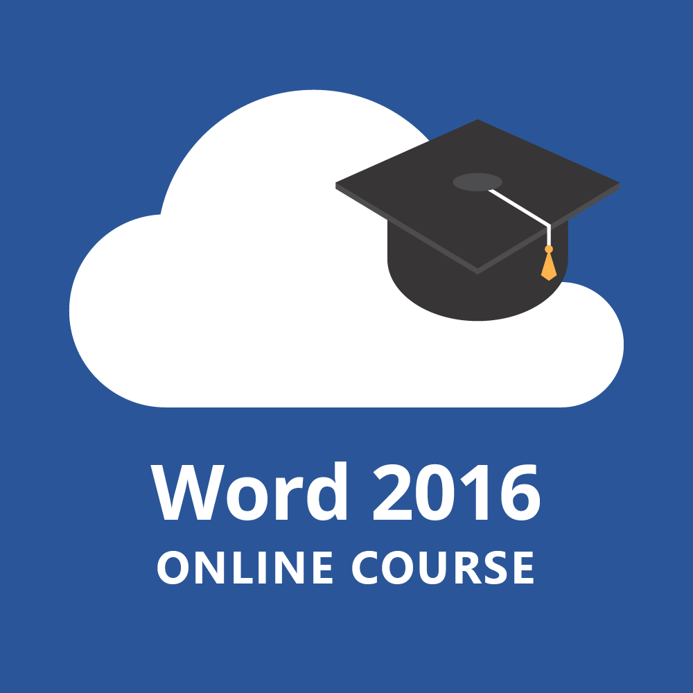 word-2016-online-course