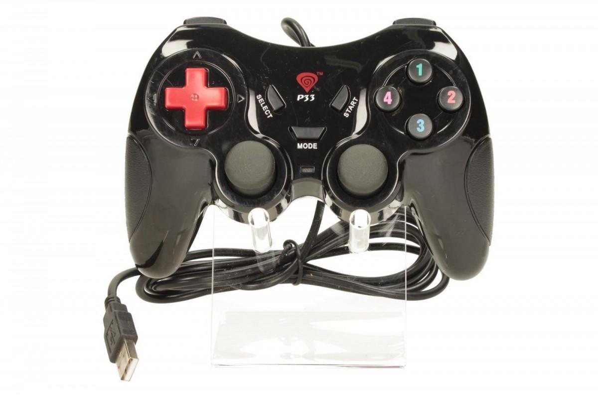 gamepad-genesis-p33-pc