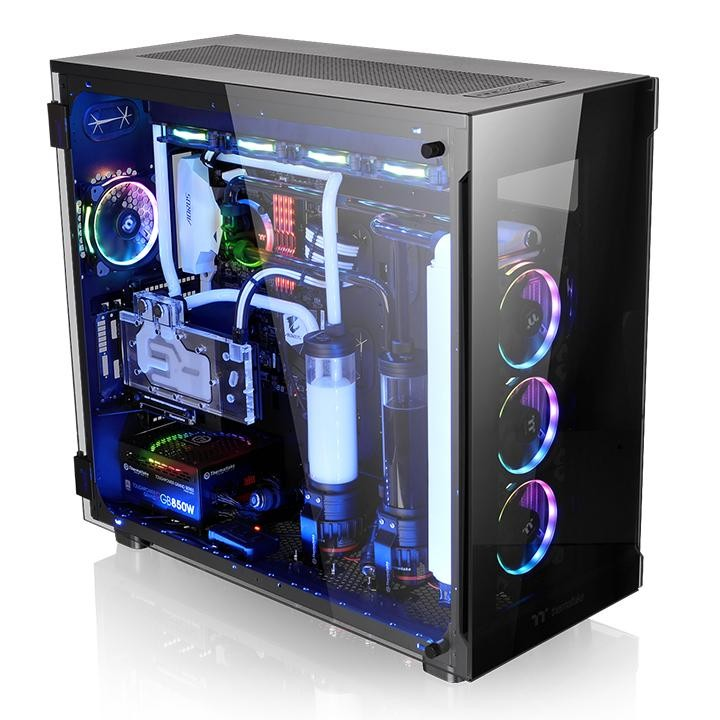 view-91-rgb-riing-tempered-glass-xl-atx-super-tower-black