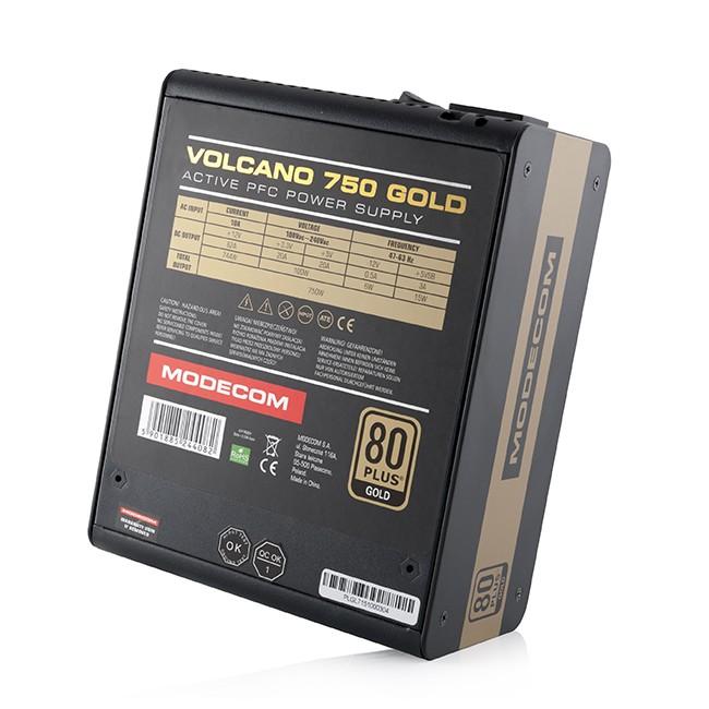 volcano-750-gold-120mm-fan-zasilacz-komputerowy-80-gold