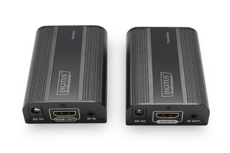 przedluzaczextender-hdmi-do-30m60m-po-skretce-cat-67-4k2k-60hz-uhd-hdcp-2-2-ir-audio-zestaw