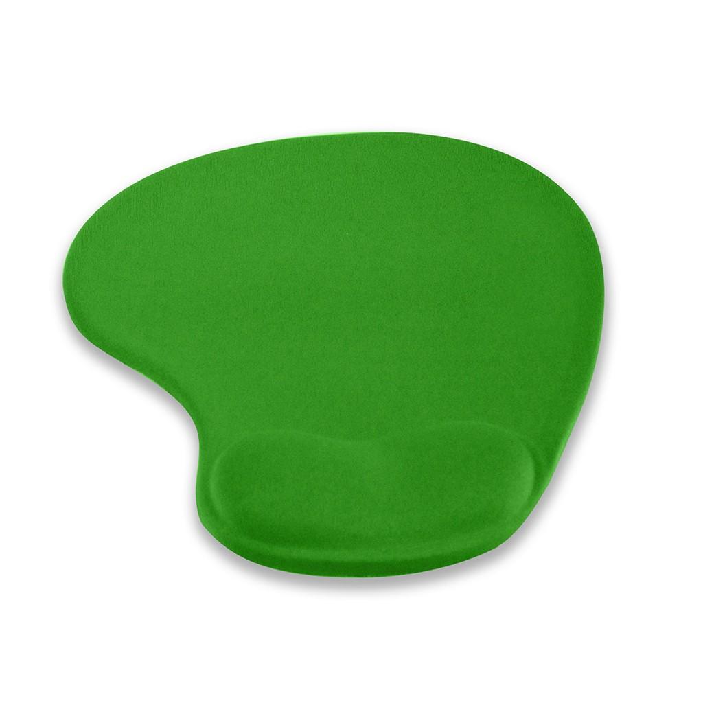 ergonomiczna-podkladka-pod-mysz-zelowa-zielona
